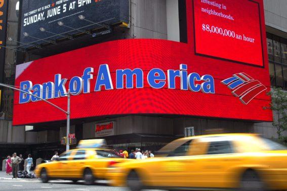 Открытие счета в США