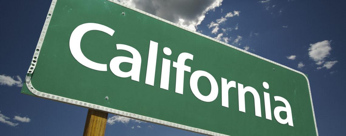 Регистрация компании в Калифорнии