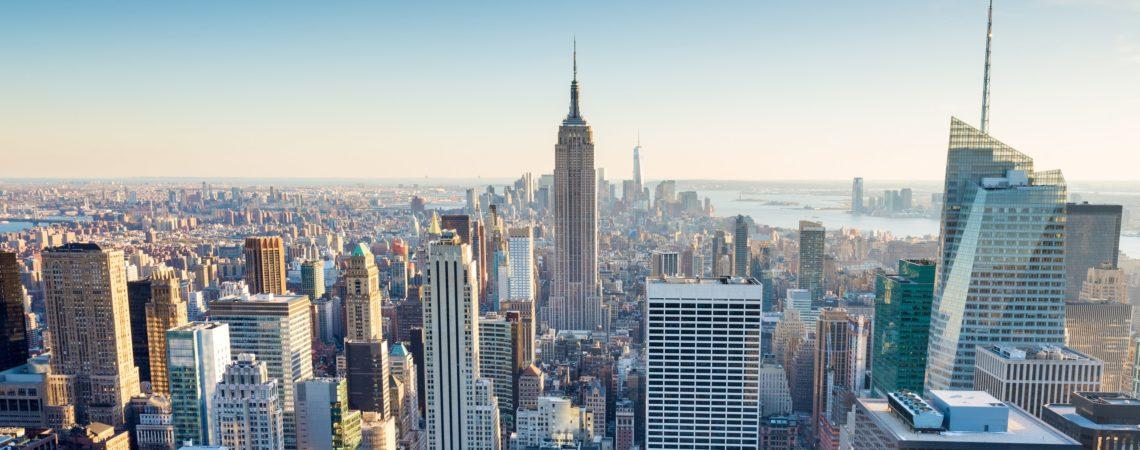 Регистрация компании в Нью-Йорке