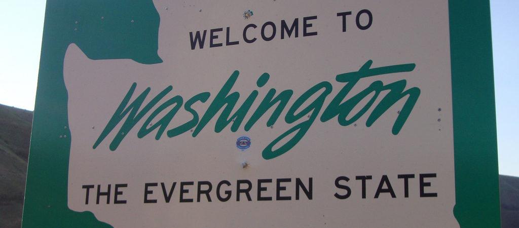 Регистрация компании в Вашингтоне