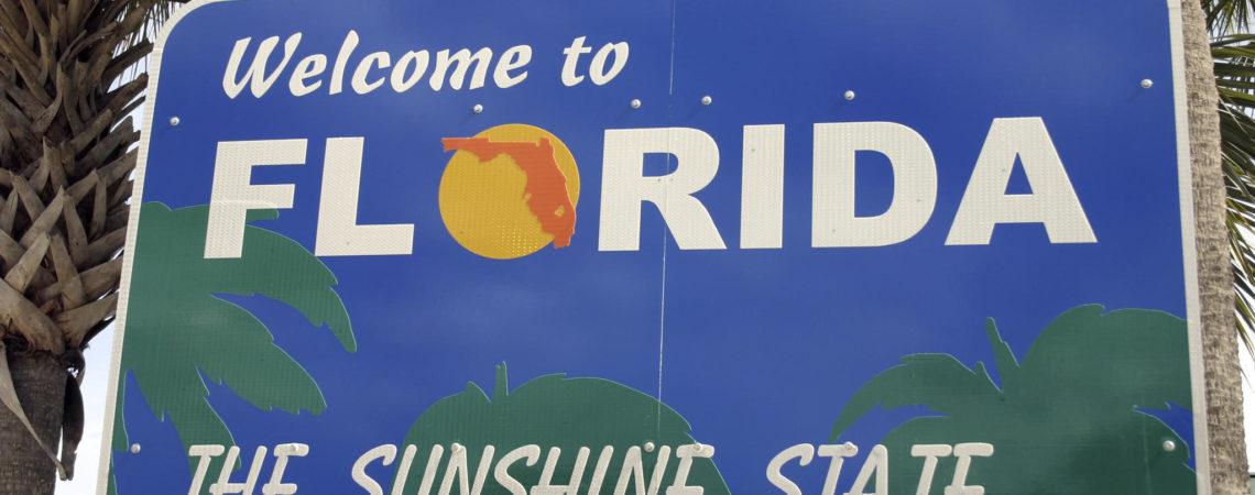 Регистрация компании во Флориде